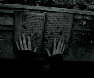 mine, aesthetic, and dark image