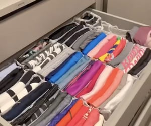 photo, closet, and must haves image