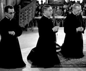 Catholic, priests, and priesthood image