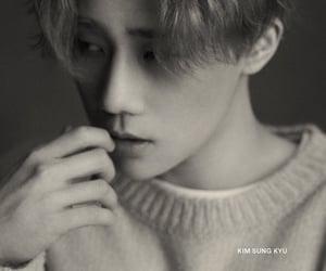 infinite, kpop, and kim sungkyu image