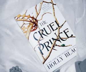 holly black, the cruel prince, and the folk of the air image