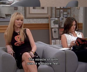 phoebe buffay, friends, and tv show image
