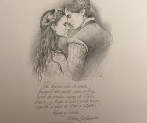 ilustracion, amor, and belleza image