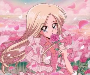 rose, blackpink, and lisa image