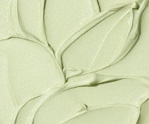 sage green and mocha green image