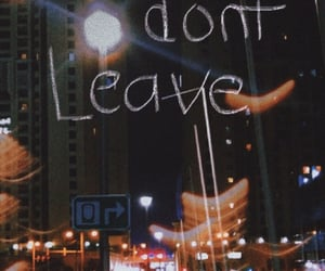 city lights, true love, and lyric quotes image