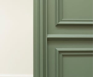 architecture, greenish, and details image