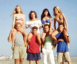 90210, 90s, and Beverly Hills image