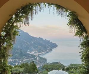italy, positano, and Amalfi coast image