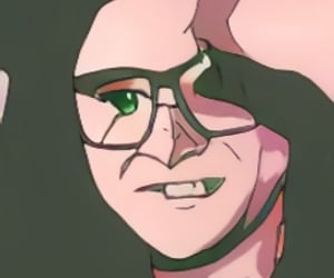 skrillex and anime image