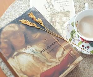 books, fashion, and music image