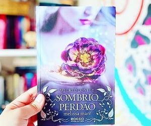 book, terrível encanto, and darkest mercy image