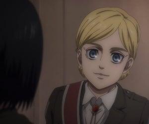 anime girl, aot, and anime image