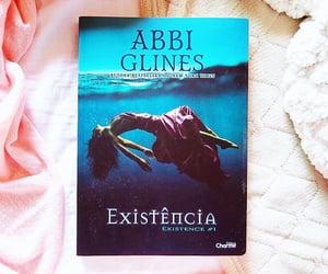book, existência, and abbi glines image