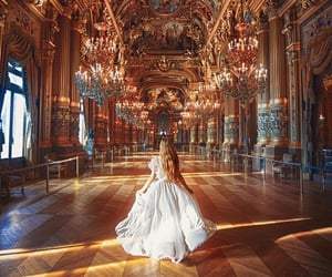 opera and paris image