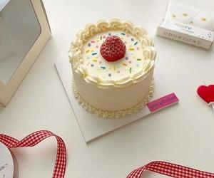 birthday, cake, and minimalistic image
