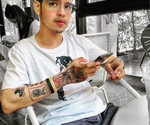 freedom, tattoo, and thai image