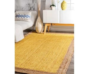 etsy, bedroom area rug, and jute door mats image