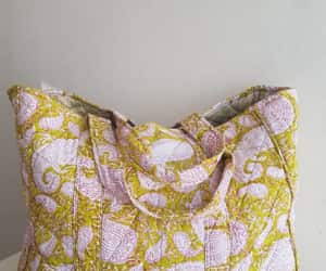 etsy, handmade bag, and mothers day gift image