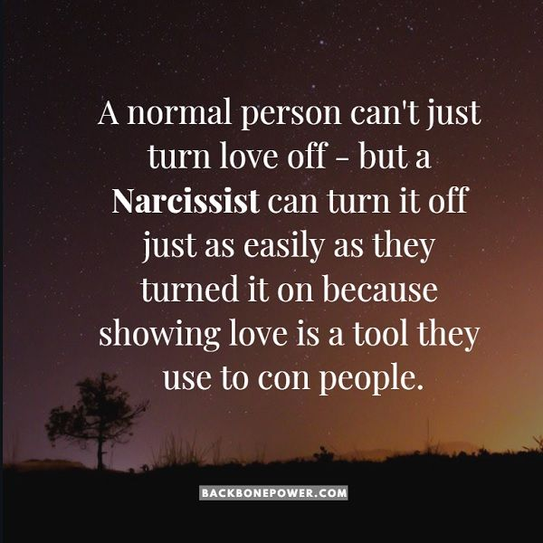 narcissists and narcissistic abuse image