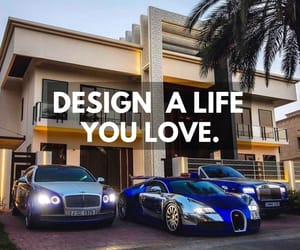 inspiration, quote, and luxurylife image
