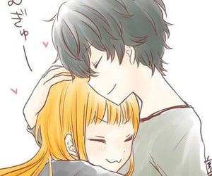 cute, persona 5, and futaba sakura image