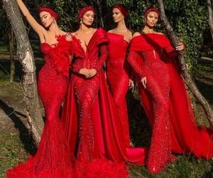 reddress, style, and vogue image