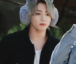 taehyung, gif, and bts image