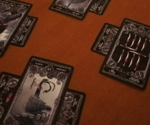 deck, fears, and spirit image