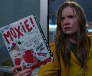 Amy Poehler and netflix movies moxie image