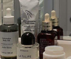 products, skincare, and skincare goals image