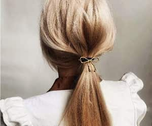 glittery headbands, chunky headbands, and oversized hairpins image