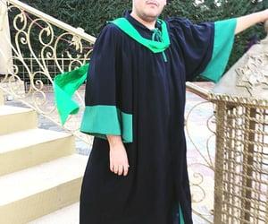 old time, graduation day, and nasrallah harmoush image