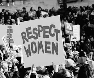 activism, article, and feminism image