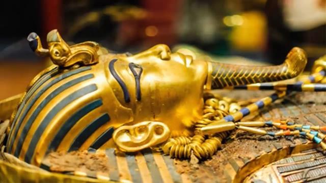 article, tutankhamun, and ancient image