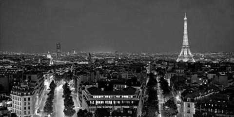 novel, article, and paris image