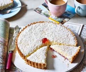 sweet, cake, and dessert image