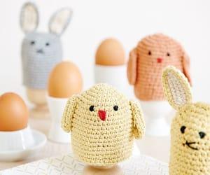 crochet, diy, and animals image