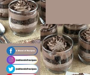 cake, recipe, and ablendofrecipes image