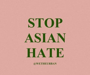 article, racism, and aapi image