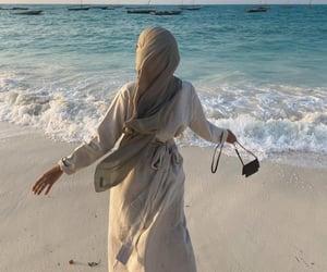 fashion, goals, and hijab image
