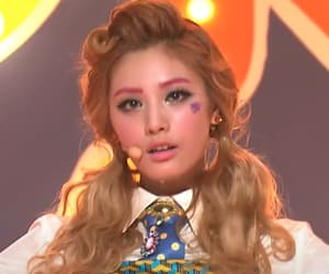 after school, Nana, and stage image
