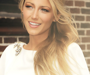 beautiful, blake lively, and girl image
