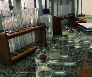 ciência, laboratory, and laboratório image