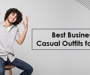 latest fashion and women mens clothing brand image