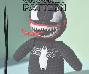etsy, room decor, and crochet pattern image