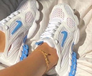 sneakers, trainers, and tennis sneakers image