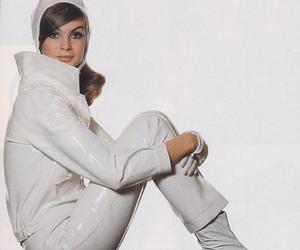 mod, 60s, and fashion image