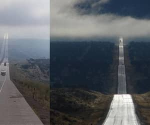 wyoming and the highway to heaven image