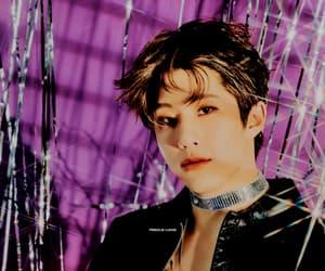 look at him, *edits, and park jinwoo image